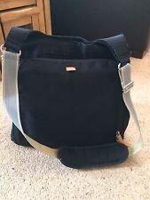 PACAPOD - BLACK CHANGING BAG & 2 PODS
