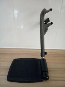 Single Wheelchair Footrest