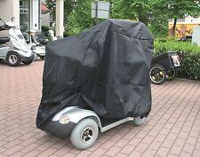 ORGATERM Garage Elektromobil schwarz Elektroscooter Schutzhaube 209061