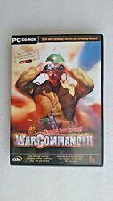 War Commander - Rangers lead the Way (Windows PC 2002)
