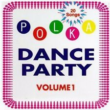 Various Artists - Polka's Greatest Hits 1 / Various [New CD]