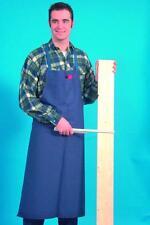 Tischlerschürze blau, Schürze, Gärtnerschürze , Baumwollschürze, Gartenschürze