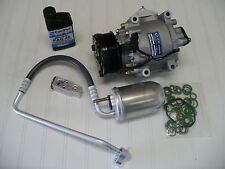 NEW A/C AC COMPRESSOR KIT FITS: 2006-2007 FORD FIVE HUNDRED (3.0L engines)