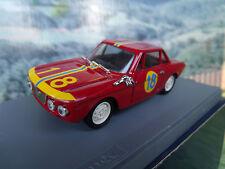 1/43 Progettok  (Italy) Lancia Fulvia HF Targa Florio 1966