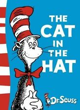 The Cat in the Hat: Green Back Book (Dr Seuss - Gr