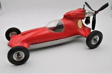 Rare! Vintage 1960s Original Thimble Drome Prop Rod Tether Race Car