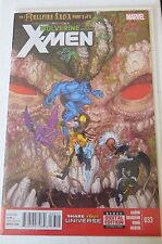 Wolverine and the X-Men  #33 (2011) Marvel Now Avengers Jason Aaron