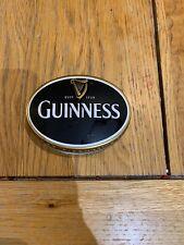 Beer Taps. Badges. Lens. 3D Oval Guinness Badge