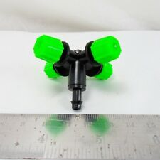 4pcs Fogger  4 Sprayer Mister Aeroponic Nozzle  For Pe Hydroponic