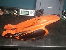 98-01 KTM Rear Fender / Air Box # 4500801310004   50 SX Senior Pro Junior