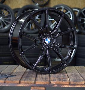 19 Zoll V1 Felgen für BMW 3er e46 e36 e90 e91 e92 e93 f30 f31 M Performance
