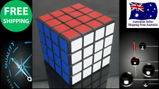 Rubics Cube Puzzle Competition 4x4 Smooth Speed Rubix Rubik Bulk Fidget Gift