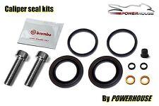 BMW K1200 RS 96-00 Brembo rear brake caliper seal repair kit 1996 1997 1998