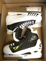 1c69c75518a Graf 750 Goaler Pro Adult Hockey Goalie Skate Select Sizes