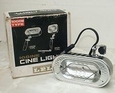 LPL Cine Light, Model 214. (1000w)   . No Lamp or Handgrip fitted
