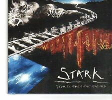 (FK170) Stark, Stories From The Ground - sealed CD