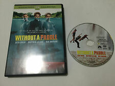 Without A Paddle (DVD, 2005, Widescreen Collection) Tested