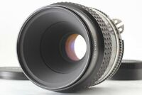 [Near MINT] Nikon Micro NIKKOR 55mm f2.8 Ai-s AIS Lens From JAPAN