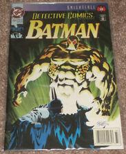 Detective Comics #666 [VF+]  DC Comics, 1993.
