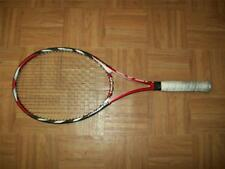 Head Microgel Prestige Midplus 18x20 98 headsize 4 1/2 grip Tennis Racquet