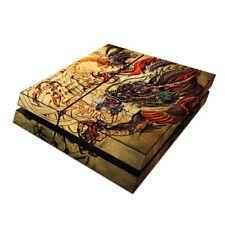 Sony PS4 Console Skin Kit - Dragon Legend - DecalGirl