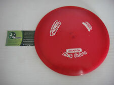 Frisbee Disc Golf Innova Cherry Red Champion King Cobra 175g Mid-Range Straight