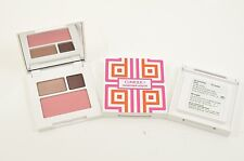 2 Clinique EYE Shadow Duo 03 Morning Java 1C Foxier + 08 Cupid blush lot 2