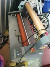 More details for easymount 720mm roll laminating machine
