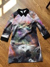 Ted Baker Dress 2 US Sz6 Pr EU Sz10