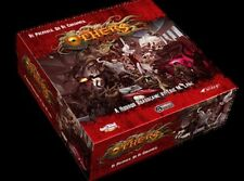 Cool Mini or Not: The Others board game (New)