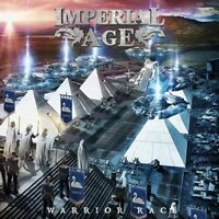 IMPERIAL AGE - WARRIOR AGE  CD NEU