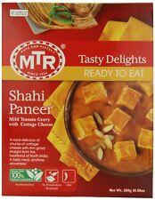 MTR SHAHI PANEER 10.58 OZ. BOXES (PACK OF 5)