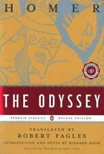 The Odyssey (Paperback or Softback)