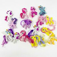 My Little Pony 2012 G4 Hasbro for McDonalds Toy Lot of 16 Ponies