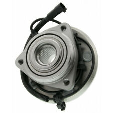 Wheel Bearing and Hub Assembly Front Moog 513272 fits 07-10 Jeep Wrangler