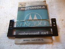 Motorola radio dial face 68 69 70 71 72 ??? Sapphire ??? jeep VW ?? NOS