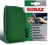 1 x SONAX Insektenschwamm Insekten Schwamm Reinigungsschwamm Autopflege 427141 !