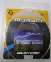 Marumi 40.5/49/52/58/72/82mm CPL Filter  Panasonic Olympus*au