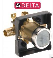Delta R10000-UNWS MultiChoice Universal Tub & Shower Valve Body