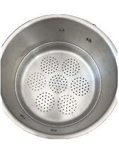 Mauviel M'cook Steamer Insert 24cm RRP £105