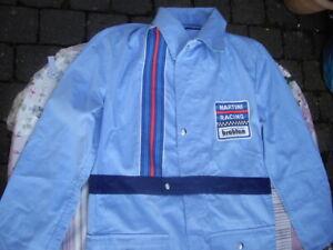Martini Racing Brabahm Mechaniker Overall Formula One Niki Lauda F1 Formel 1
