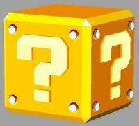 Mystery Loot Random PS3 Game *Guaranteed New Factory Sealed* Sony PlayStation 3