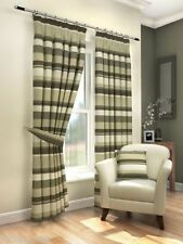 Rideaux et cantonnières multicolores modernes pour la maison