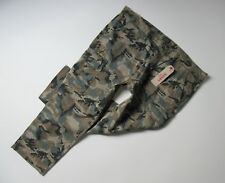 NWT Levi's 541 Athletic Cargo in Elmwood Gridley Camo Camouflage Pants 44 x 30