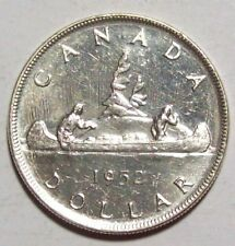 1952  CANADA SILVER DOLLAR   Nice Proof-Like BU+   #19B73