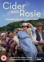 Neuf Cider Avec Rosie DVD