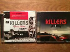 Killers [2 CD Alben]  Sam's Town  + BattleBorn