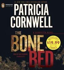 The Bone Bed: Scarpetta (Book 20), Cornwell, Patricia, Good Condition, Book