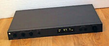 1979 Oberklasse Vintage Technics ST-9038 Quartz Synthesizer FM Stereo Tuner