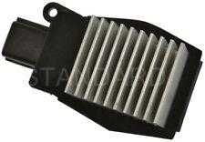 HVAC Blower Motor Resistor Front Standard RU-575